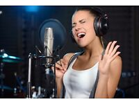 Vocalists Wanted