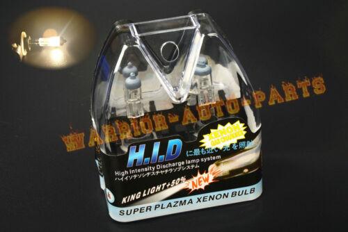 50W Polaris Super bright Headlight Bulbs Utility Ranger Razor RZR 2008 2009 2010