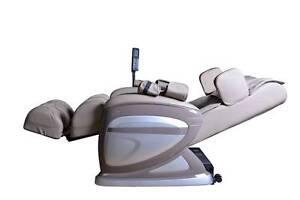 iHealth Poineer 6100 Massage Chair Electric 3D Shiatsu Music Moorabbin Kingston Area Preview