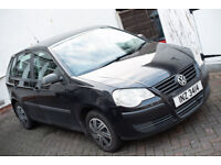 Excellent condition Volkswagen Polo 1.2 5dr 2006