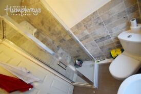 4 Bedroom Property £250 per Month per Room - Newcastle Under Lyme