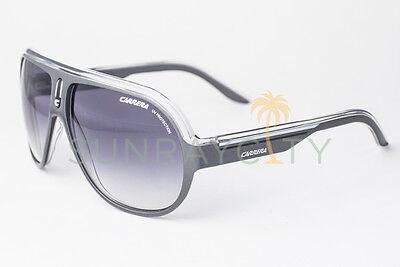 Carrera Speedway Gray / Gray Gradient Sunglasses J04