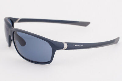 Tag Heuer 27 Degree 6022 Blue / Watersport Blue Polarized Sunglasses TH6022 403