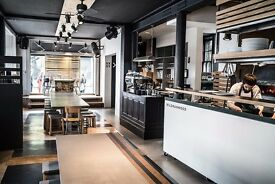 Sous Chef Required