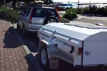 Trek Kudu lightweight camper trailer with brakes Kenthurst The Hills District Preview