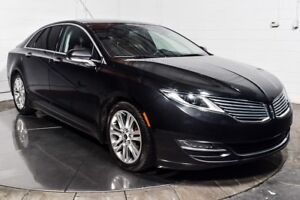 2014 Lincoln MKZ AWD 3.7L CUIR CAMERA DE RECUL