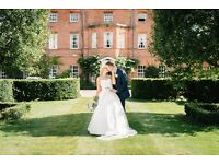 Birches & Pine Wedding Photography - Discounts for 2017