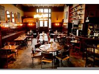 Head of Food at Antic London - salary £60-£70k depending on experience