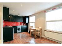Smart and spacious two bedroom on Penge High Street