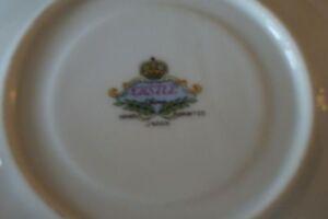 Vintage Tea Cup & Saucer/Tasse thé & Soucoupe Gatineau Ottawa / Gatineau Area image 4