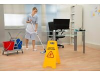Reliable Cleaner Needed ( Weekly Payment )