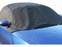 BMW Z3 Hood Soft Top Cover Half Cover Protection Cabrio Shield