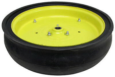 An211864 Gauge Wheel Assembly 4.50 X 16.00 For John Deere 750 Grain Drills