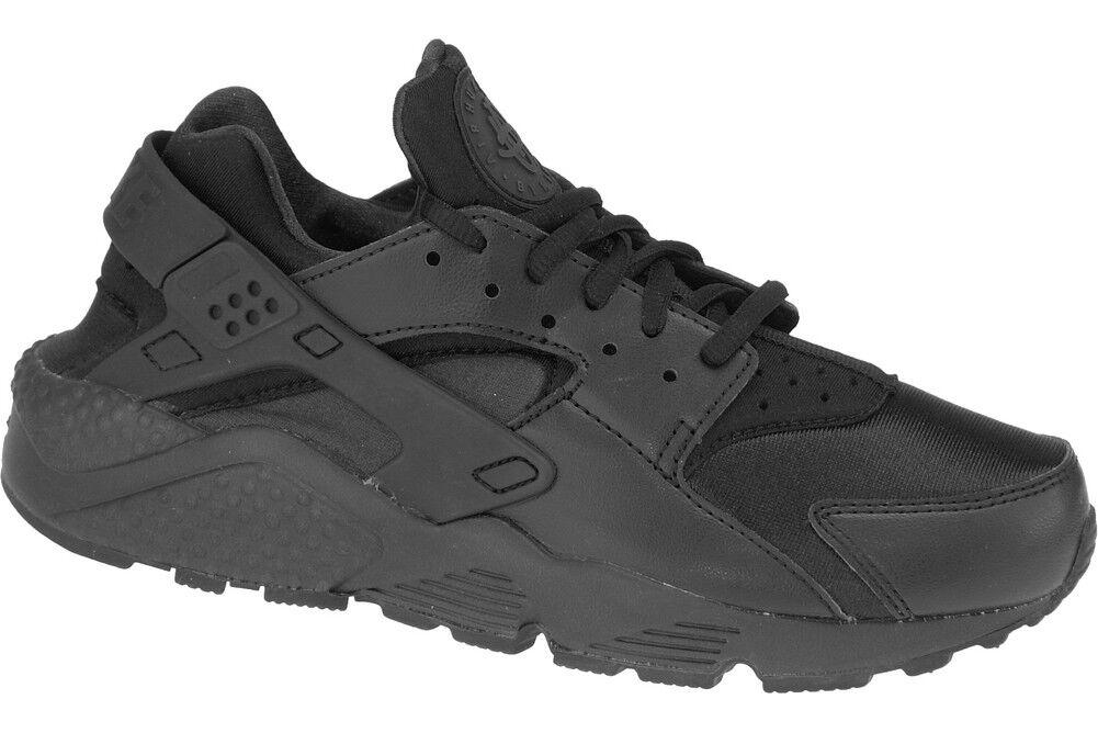 info for a8279 82d32 Shoes Nike WMNS Air Huarache Run Women's SNEAKERS Running 634835-012 ...