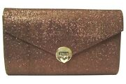 Bronze Evening Bag