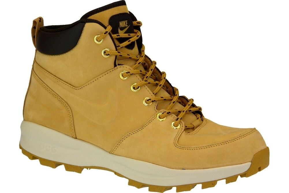 4afcde95c65eb7 Nike Manoa Leather - Gr. EUR 42 5 günstig kaufen