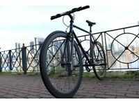 Brand new Teman single speed fixed gear fixie bike/ road bike/ bicycles + 1 year warranty mn899o