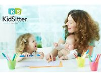 Day time babysitters available in Central London for only £12 per hour