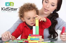 Experienced babysitters available in Islington