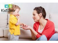 Day time babysitters available in North west London