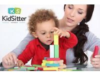 Experienced babysitters available in Maida Vale