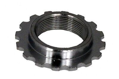 Harley steering Stem bearing jam nut REP 48332-48B