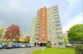 2 bedroom flat in Basinghall Gardens, Sutton, SM2 (2 bed) (#906175)