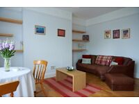 SB Lets are delighted to offer a 2 bedroom fully furnished flat in central Hove, all bills included