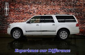 2013 Lincoln Navigator AWD LUXURY