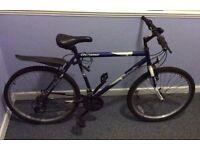 Velocity Octane men's mountain bike for sale