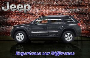 2013 Jeep Grand Cherokee Laredo 4X4