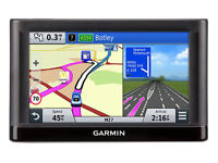 Garmin nuvi 65LM 6-inch Sat Nav with UK and Western Europe Maps and Lifetime Map Updates