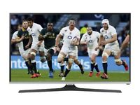 SAMSUNG 32 SMART LED 1080P HD FREEVIEW HD TV