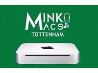 Apple Mac Mini 2.4Ghz 8gb 320GB HDD Logic Pro X Pro Tools 10 Reason 9 Cubase 8 FL Studio 12 Sibelius