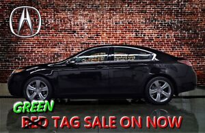 2014 Acura TL AWD w/Technology Package