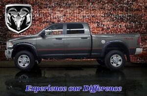 2012 Ram 2500 4x4 Crew Cab Power Wagon