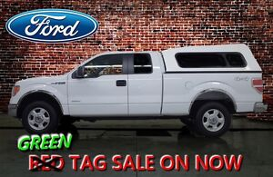 2014 Ford F-150 S/CAB XLT 4X4