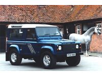 Land Rover defender wanted ideally pre 1993