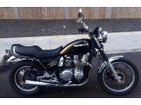 Kawasaki Z750 Ltd Full Yrs MOT, VGC, Shaft Drive in VGC,Classic Bike, Vintage, Camden, London Z650