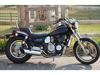 Moterbike gurmen plats & gurmen papers was given as gift has keys no T no mot will ride will swop
