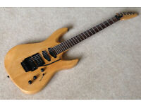Vintage Yamaha Super Strat type electric guitar...BARGAIN PRICE for QUICK SALE
