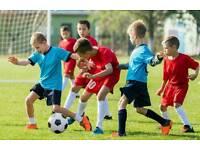 Soccer School / Football