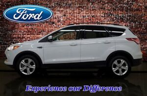 2015 Ford Escape AWD SE