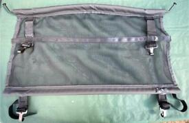 Genuine BMW X3 Luggage Compartment Separating Net