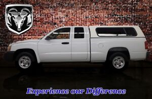 2006 Dodge Dakota ST 4x2 Club Cab