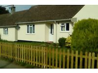 One Bed Bungalow Potterne Wiltshire for SWAP