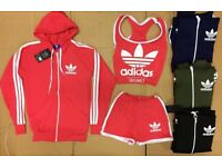 Ladies adidas 3 piece **LAST ONE AVAILABLE**