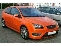 WANTED FORD FOCUS ST-2 ST-3 ST