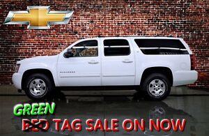 2011 Chevrolet Suburban LT 4x4