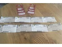 Kendal Calling and Emperors Field Tickets